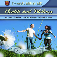 Health and Wellness with Dr. Emmett Miller