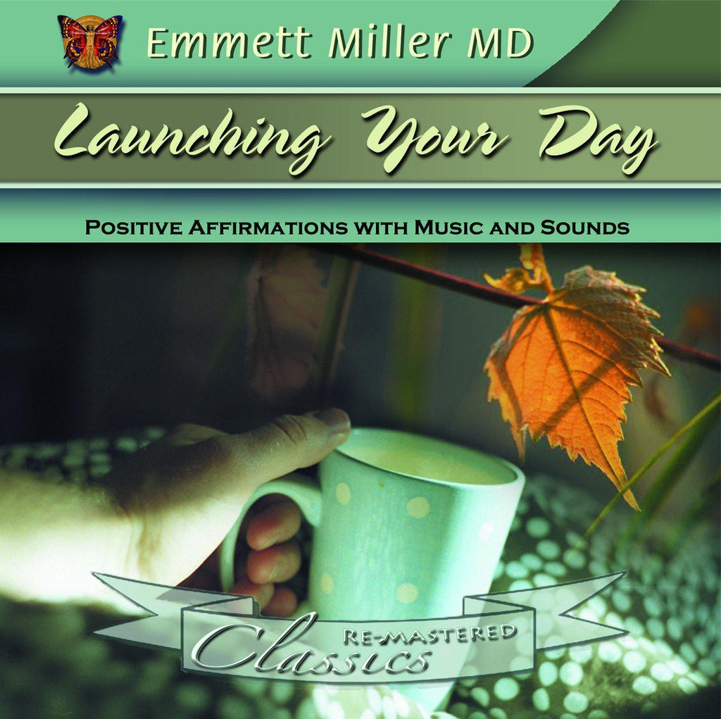 Launching Your Day with Dr. Emmett Miller Audio Program Dr. Emmett Miller - BetterListen!