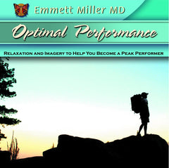 Optimal Performance with Dr. Emmett Miller