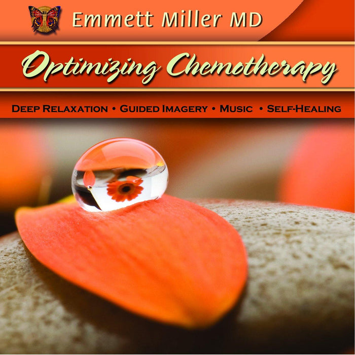 Optimizing Chemotherapy with Dr. Emmett Miller
