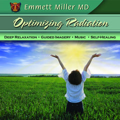 Optimizing Radiation Therapy with Dr. Emmett Miller