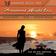 Permanent Weight Loss with Dr. Emmett Miller