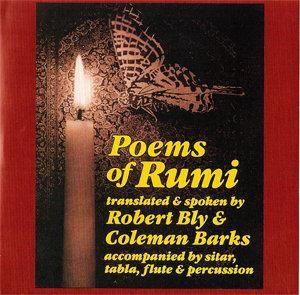 Poems of Rumi by Coleman Barks and Robert Bly Audio Program BetterListen! - BetterListen!