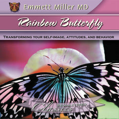 Rainbow Butterfly with Dr. Emmett Miller
