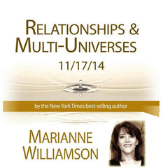 Relationships and Multi-Universes