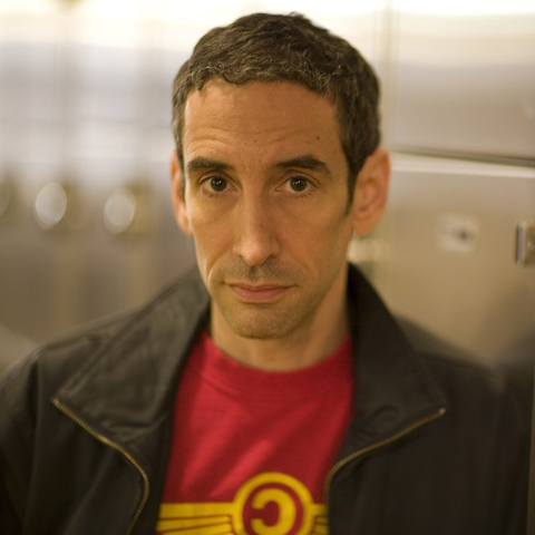 "Rushkoff Live: A Talk Based on ""Program Or Be Programmed"""