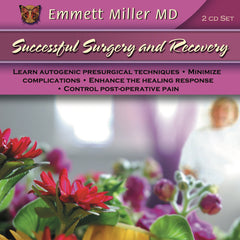 Successful Surgery and Recovery with Dr. Emmett Miller