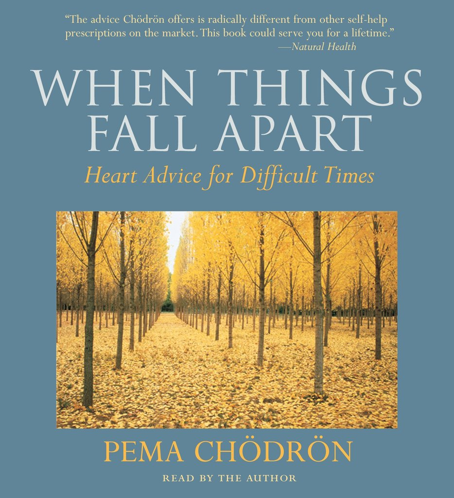 thing fall apart essay essay on john donne write essays  when things fall apart by pema chodron betterlisten when things fall apart by pema chodron inspirational