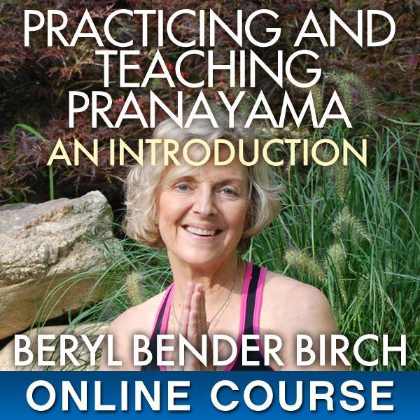 Course #BB103  Practicing and Teaching Pranayama – An Introduction Courses Courses - BetterListen!