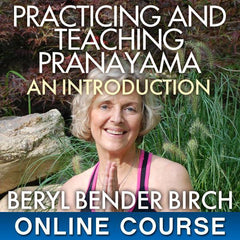 Course #BB103  Practicing and Teaching Pranayama – An Introduction