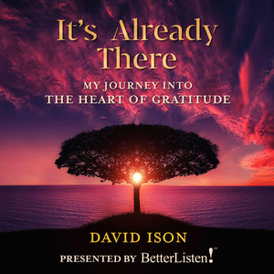 It's Already There by David Ison