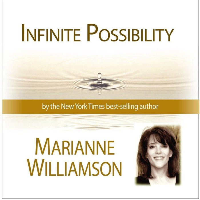 Infinite Possibility with Marianne Williamson - Welcome Gift