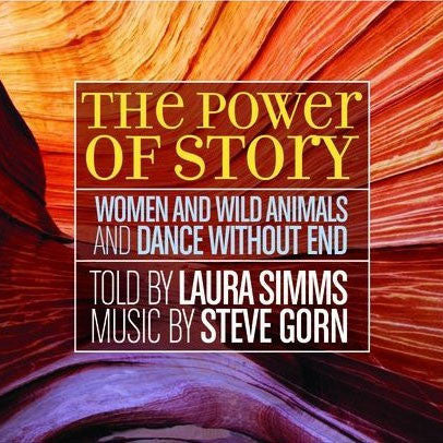 The Power of Story with Laura Simms
