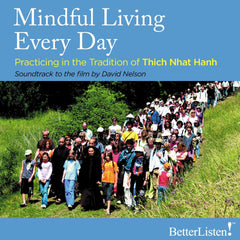 Mindful Living Every Day Practicing in the Tradition of Thich Nhat Hanh