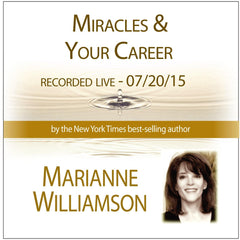 Miracles and Your Career