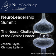 The Neural Challenges of The Senior Leader with Jessica Payne and Christina Lafferty