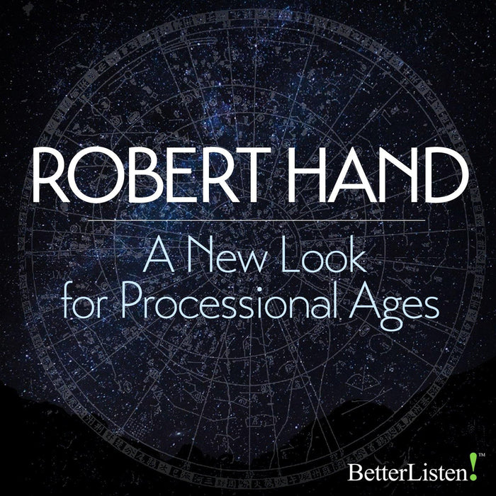 A New Look For Processional Ages with Robert Hand