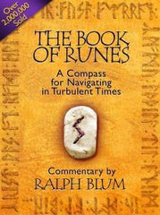FREE TELESEMINAR - Learn the Secrets of The Runes with the Runes Master, Ralph Blum