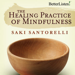 The Healing Practice of Mindfulness with Saki Santorelli