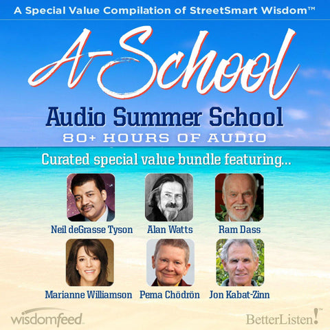 A-School - Summer Semester Audio Course Bundle