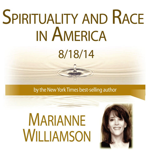 Spirituality and Race in America