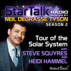 Tour of the Solar System with Neil deGrasse Tyson