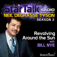 Revolving Around the Sun with Neil deGrasse Tyson