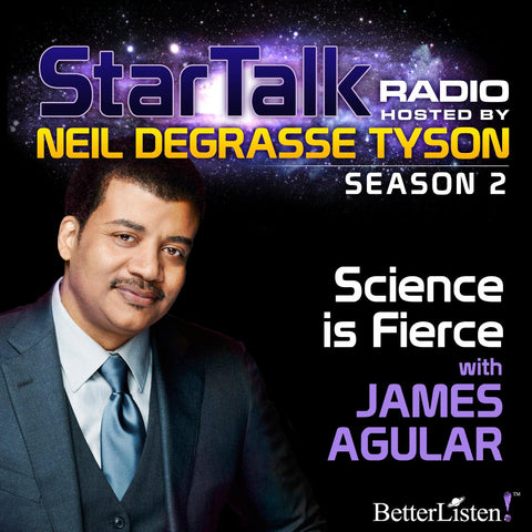 Science is Fierce with Neil deGrasse Tyson