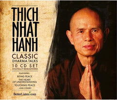 Classic Dharma Talks by Thich Nhat Hanh