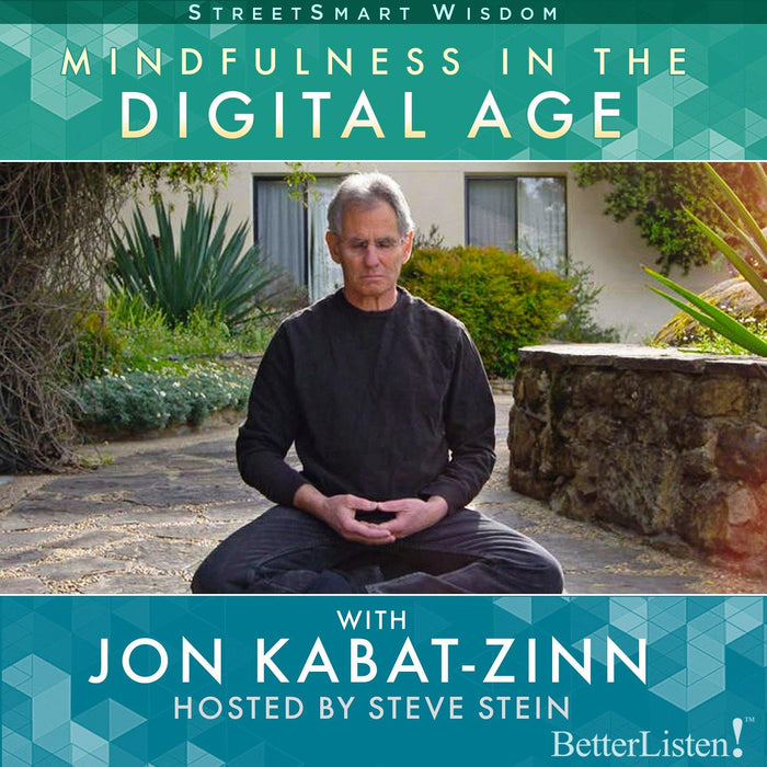Mindfulness In The Digital Age Online Program