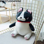 Boston Terrier Stuffed Toy