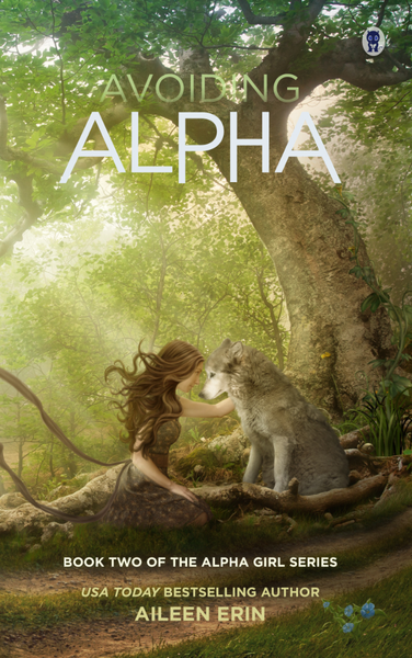 Avoiding Alpha (Alpha Girls Series, Book Two)