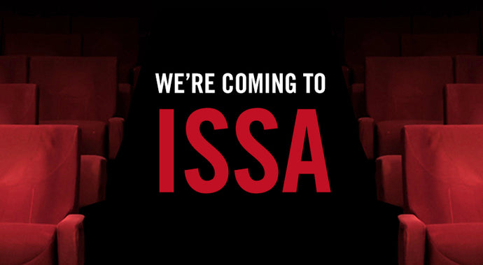 Visit us at ISSA to Experience a New Standard of Clean