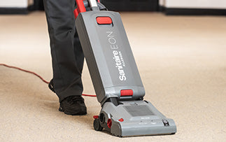 Vacuuming to Fight Allergens: A Foundation of Effective School Cleaning