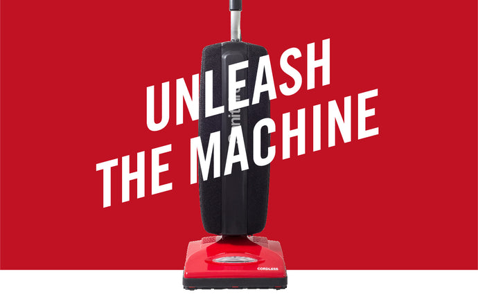 Smart Business: How to Increase Productivity with the Right Vacuum