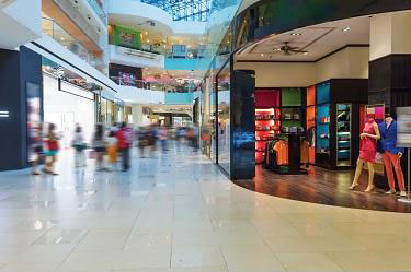Holiday Sanitation - Keeping Retail Spaces Clean