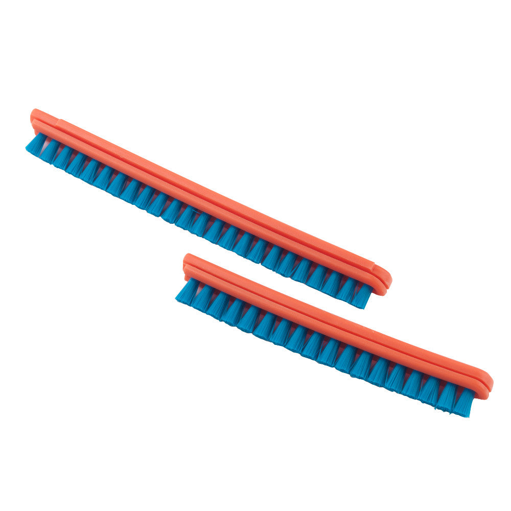 "12"" VGII Bristle Strip Set Blue 52282A4"