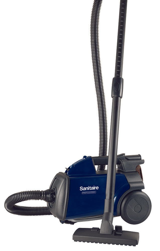 Canister Vacuum S3681D