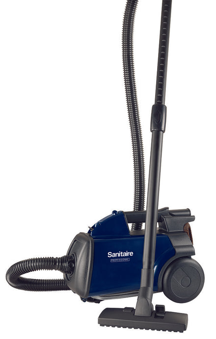 Professional Canister Vacuum S3681D