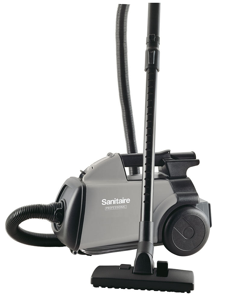 Professional Canister Vacuum S3686E