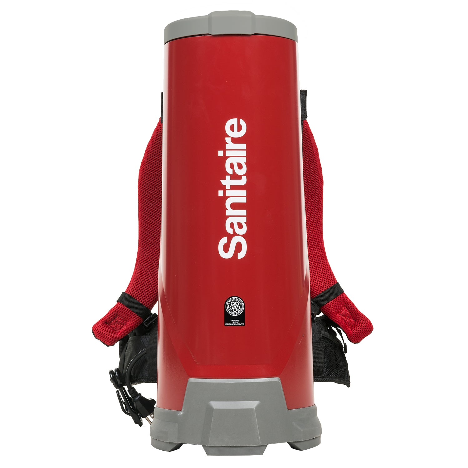 TRANSPORT® Backpack Vacuum SC530B