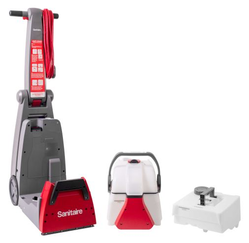 RESTORE™ Upright Carpet Extractor SC6100A