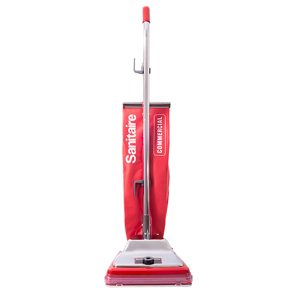 TRADITION™ Upright Vacuum SC886F