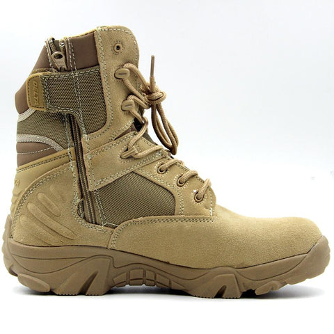 Hiking, Climbing, Waterproof, Tactical Boots