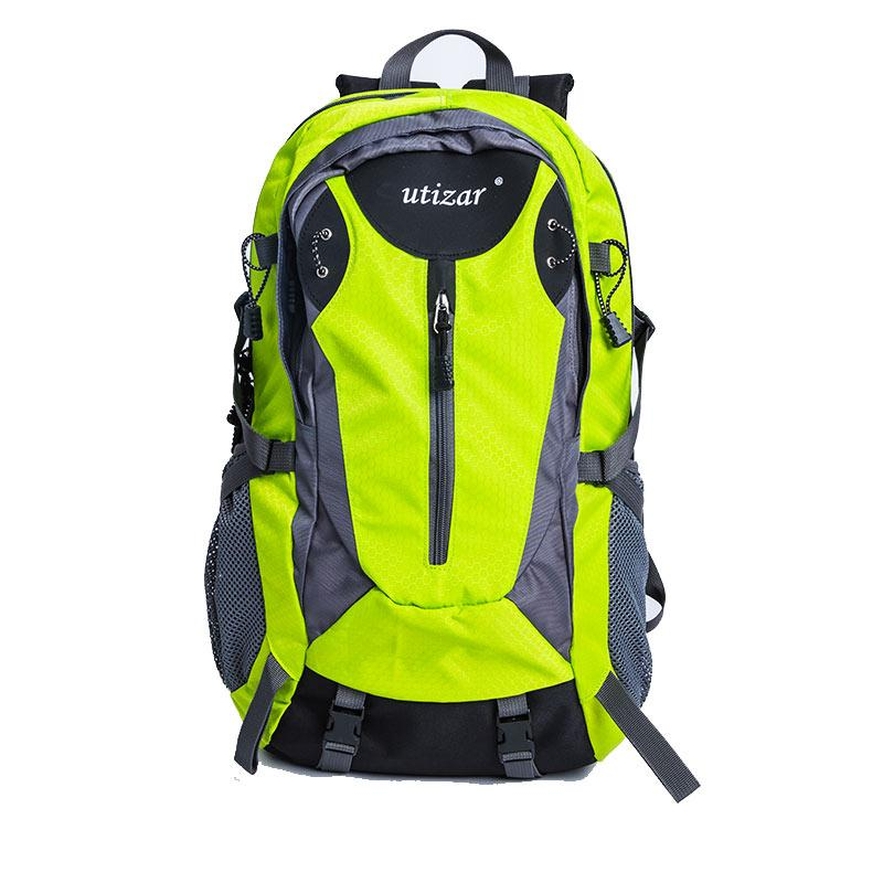 35 L Capacity Backpack for Men and Women