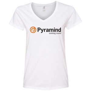 Women's SS T-Shirt White