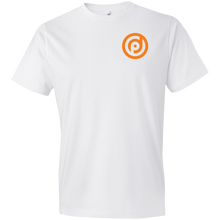 Load image into Gallery viewer, SS T-Shirt White w/ Back Print