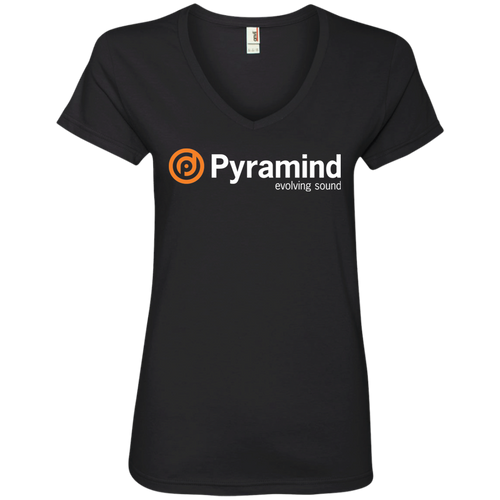 Women's SS T-Shirt Black