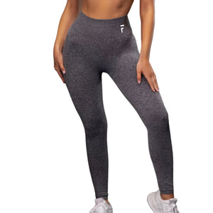 Impact Seamless Leggings - Dark Gray