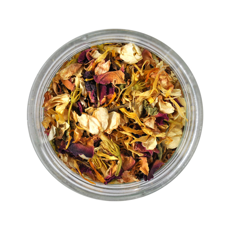 BOTANICAL FACIAL STEAM - CALENDULA&DANDELION - Bold&Goodly